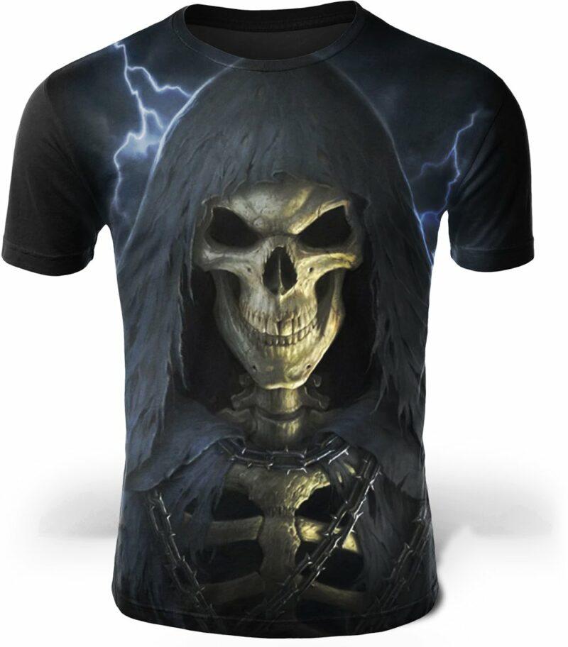 Black Reaper T-Shirt