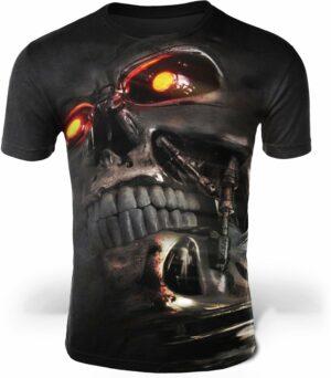 Cyborg T-Shirt