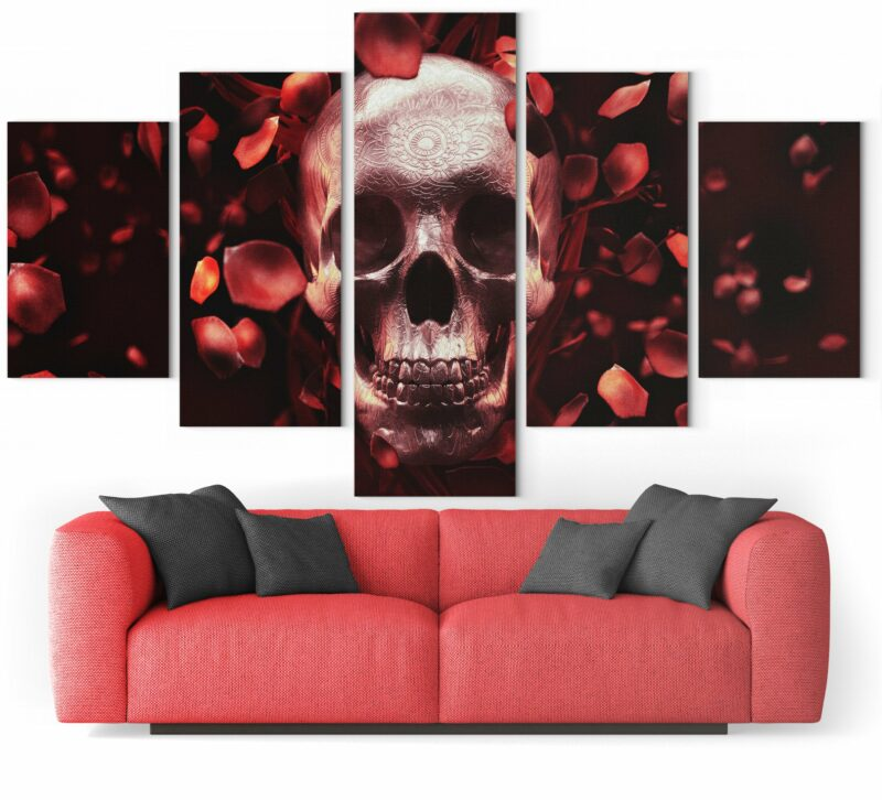 Picture Red Skull