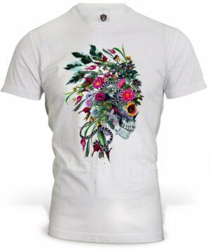 Indian T-Shirt Man