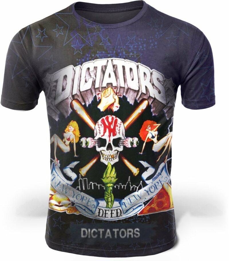 Dictator T-Shirt
