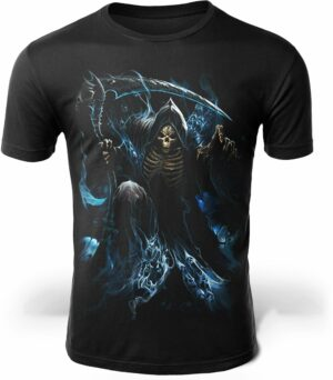 Breton Reaper T-Shirt