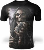 Boss Reaper T-Shirt