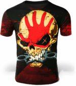 Skull Fist T-Shirt
