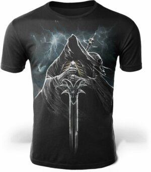 Goat Skull T-Shirt