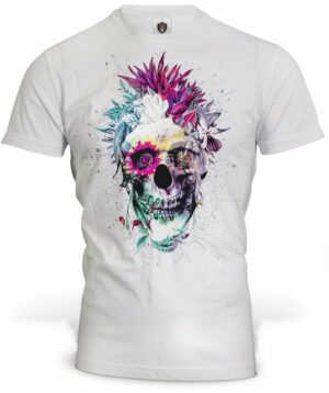 Rock And Love T-Shirt