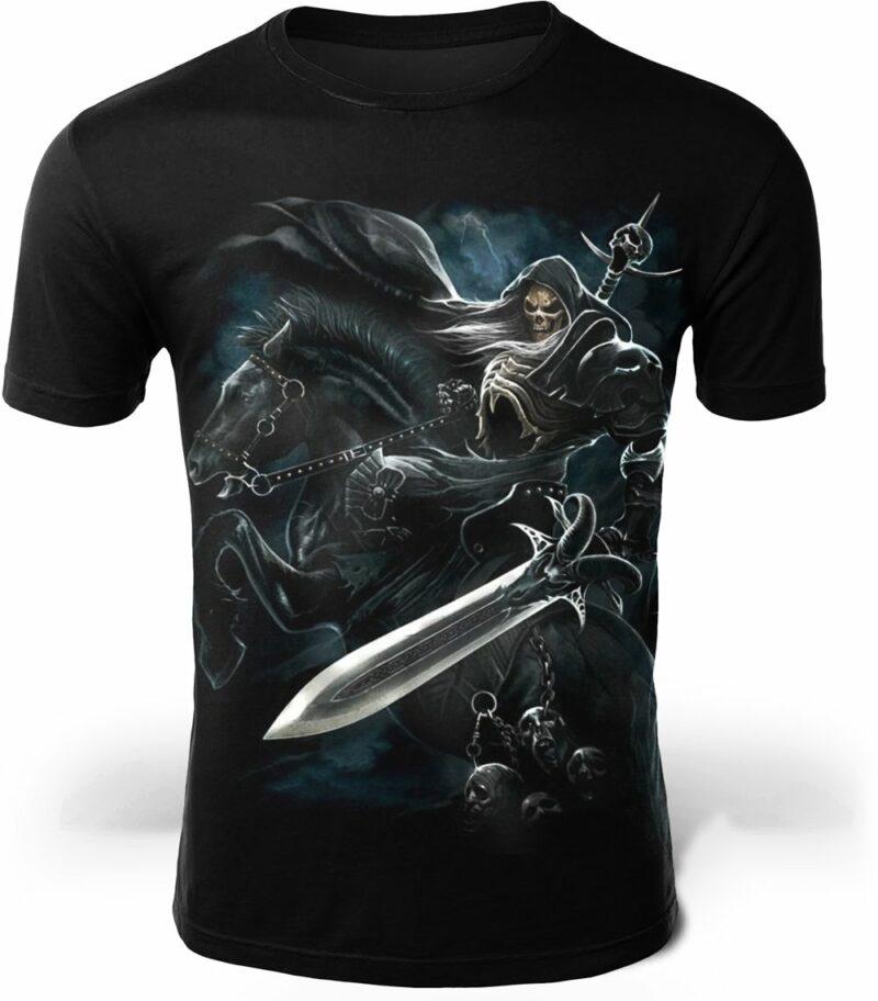 Excalibur T-Shirt