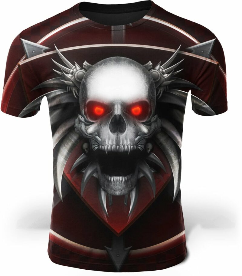 Tempting Demon T-Shirt