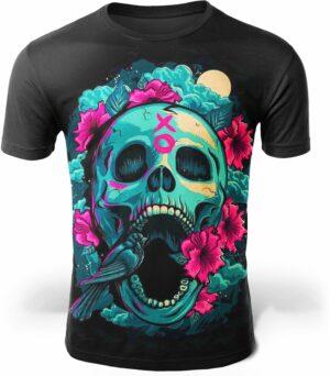 Original Skull T-Shirt