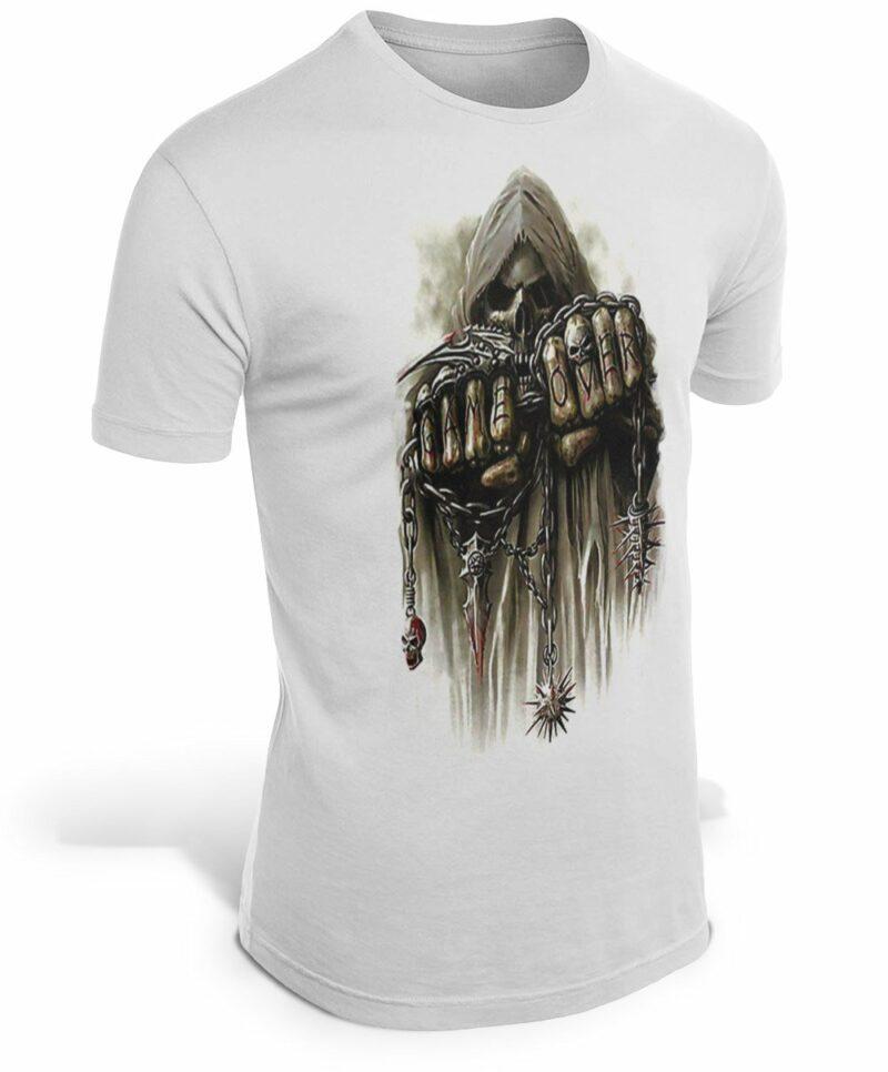 Skeleton Reaper T-Shirt