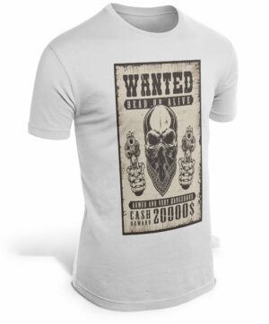 Western T-Shirt