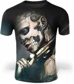 Freaky Gothic T-Shirt